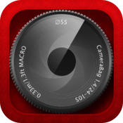 CameraBag 2 HD icon