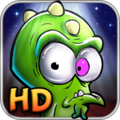 Aliens Abducted HD icon
