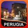 Perugia Offline Travel Guide