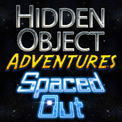 Hidden Object Adventures: Spaced Out (Full)