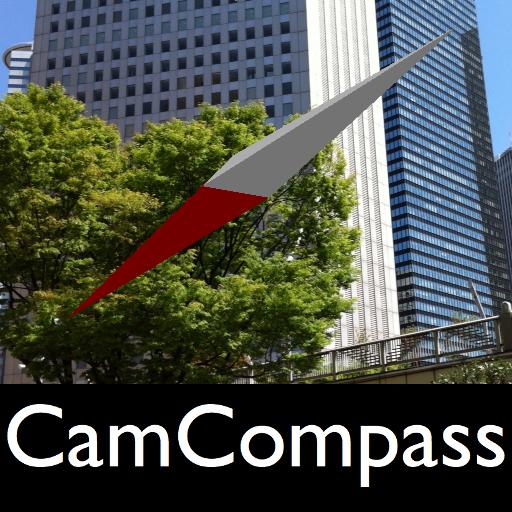 CamCompass (Universal)