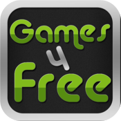 Games 4 Free (Paid Games 4 Free) icon
