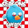 "Cheats for ""Angry Birds Seasons"""