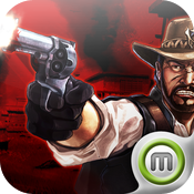 Bloody Western Review icon