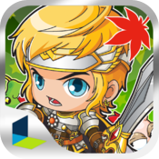 MapleStory Cygnus Knights Edition icon