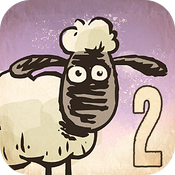 Shaun the Sheep - Home Sheep Home 2 icon