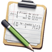 Equations icon