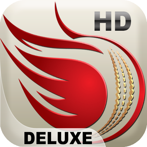 WorldCup Cricket Fever HD - Deluxe