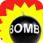 Bombs and Blocks Maze: Cartoon Explosions War Free icon