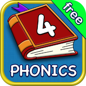 Abby Phonics - Fourth Grade HD Free Lite icon