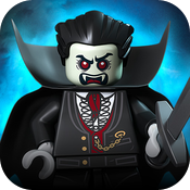 LEGO® Monster Fighters Race icon