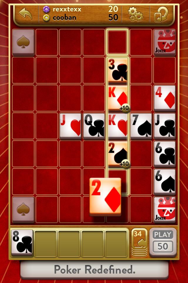 Poker Pals