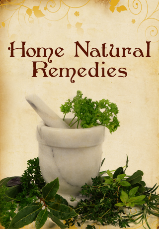 Home Natural Remedies