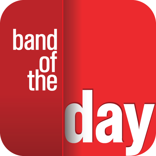 'Band Of The Day' Is the Ultimate Opening Act