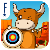 Fantage Bullseye icon