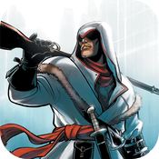Assassin's Creed Comics icon