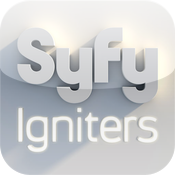 Syfy Igniters icon
