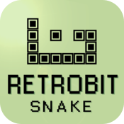 Snake HD (Retrobit) icon