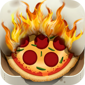 Pizza Driver - You play, we deliver icon