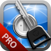 1Password Pro icon