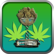 Cannabis Cups icon