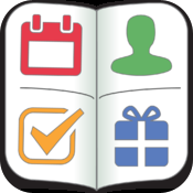 Agendus - Calendars with Sync, Tasks, & Contact Integration icon