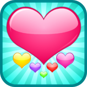 Balloon Love icon