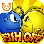 Fish Off - Multiplayer Battle icon