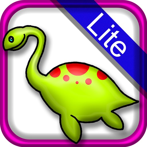 Dino Coloring for Kids Lite