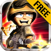 Tiny Troopers FREE icon