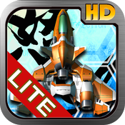 DoDonPachi Resurrection HD Lite icon