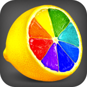 ColorStrokes icon