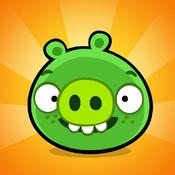 Bad Piggies App Icon