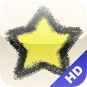 Crayon Physics Deluxe HD icon