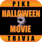 Trivia Blitz - Halloween Horror Movie Edition icon