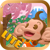 Super Monkey Ball 2: Sakura Edition Lite icon