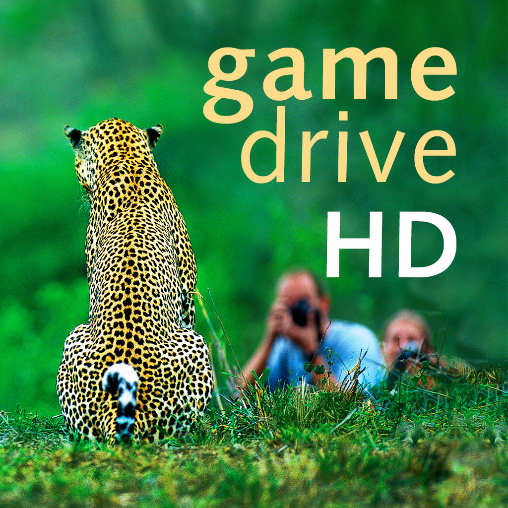 Game Drive HD - A safari guide to the animals and wildlife of South Africa