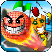 Tiki Golf 2 icon