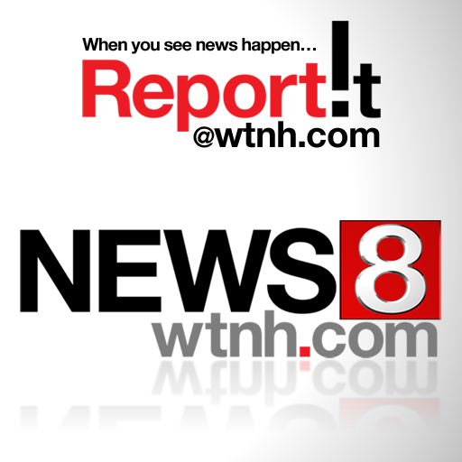 WTNH News 8 for iPad
