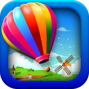 Simulation Balloon Express icon