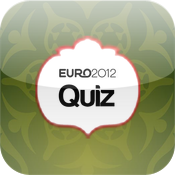 The Euro 2012 Quiz icon