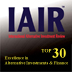 IAIR – INTERNATIONAL ALTERNATIVE INVESTMENT REVIEW