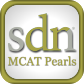 SDN MCAT Biology icon