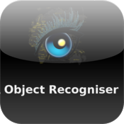 Object Recogniser icon