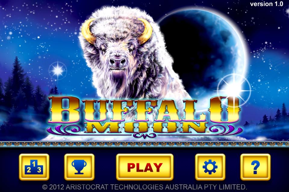 Buffalo slot by Aristocrat