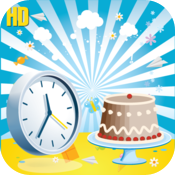My Birthday for Facebook Lite icon