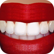 Teeth Whitener, Whiten and Brighten Your Teeth! icon