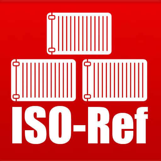 Container ISO Reference