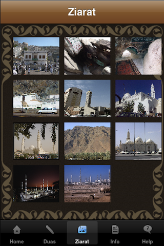 Image of Hajj and Umrah for iPhone