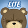 Naughty Bear LITE